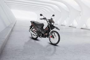 Honda XRM125 DSX