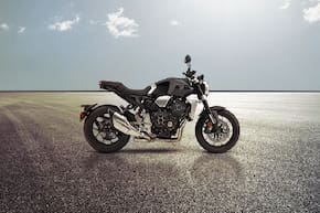 Honda CB1000R Neo Sports Cafe