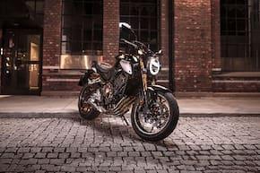 Honda CB650R Neo Sports Cafe