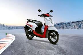 Honda Genio Standard