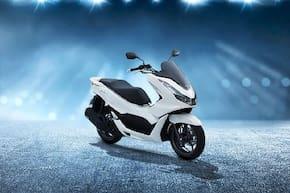 Honda PCX160 CBS