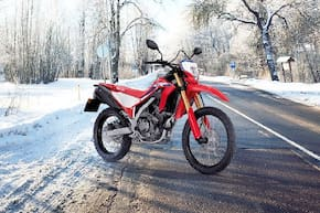 Honda CRF300L Standard