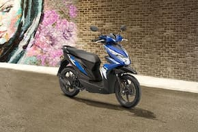 Honda BeAT Fashion Sport