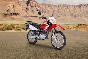 Honda XR150L Standard