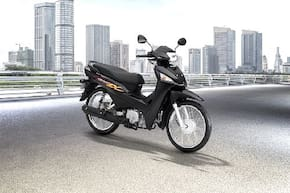 Honda Wave110 Alpha Standard