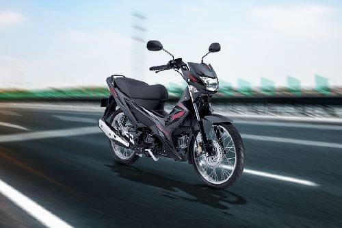 Honda RS125 Fi