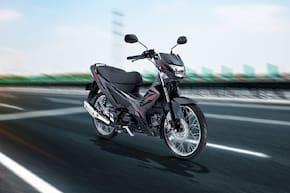 Honda RS125 Fi Standard