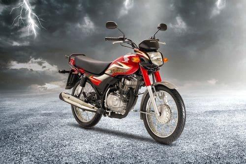 Honda TMX Supremo