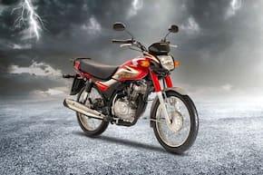 Honda TMX Supremo Standard