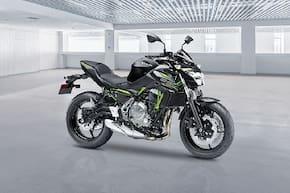 Kawasaki Z650 Standard