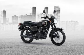 Kawasaki W175 Standard
