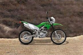 Kawasaki KLX230 Standard
