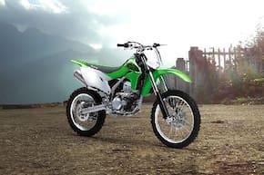 Kawasaki KLX 300R Standard