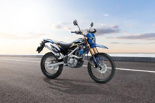 Kawasaki KLX 150BF