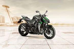 Kawasaki Z1000 R Edition Standard