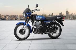 Kawasaki Barako II