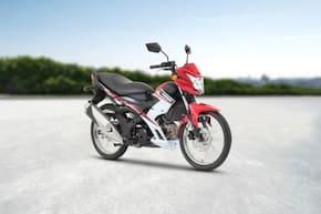 Kawasaki Fury 125