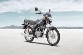 Kawasaki CT100 B