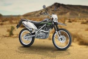 Kawasaki KLX 150L Standard
