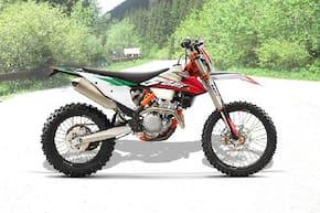 KTM 250 EXC-F Six Days