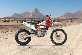 KTM 350 EXC-F Six Days Standard