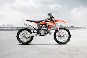 KTM 250 SX Standard