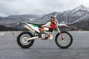KTM 300 EXC TPI Six Days Standard