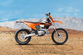 KTM 250 EXC TPI Standard
