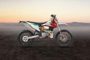 KTM 250 EXC TPI Six Days Standard