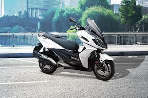 Kymco Xciting 300i Standard