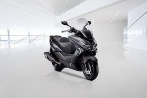 Kymco XTOWN 300 Fi ABS