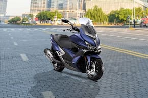 Kymco Xciting S 400i Standard