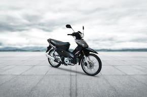 MotorStar Zest X110-III Standard