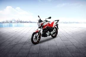 MotorStar Xplorer Z150 Standard