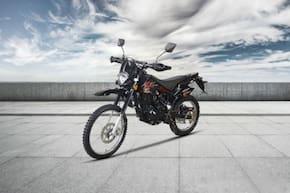 MotorStar MSX 150X Standard