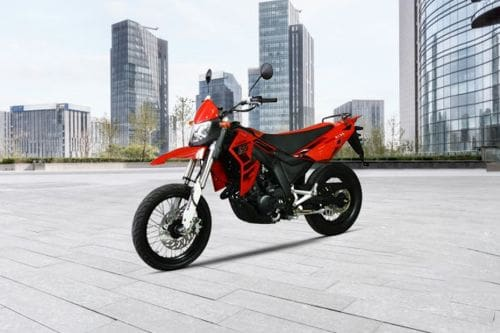 MotorStar Moto R155