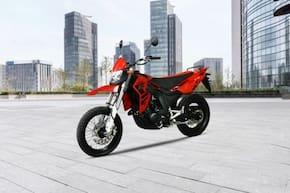 MotorStar Moto R155 Standard