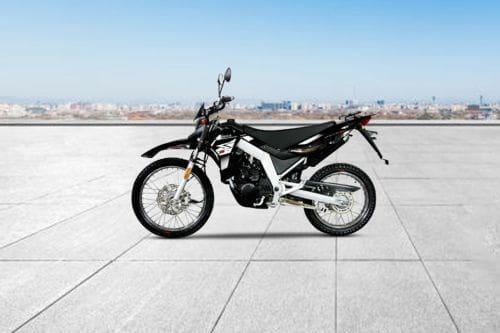 Moto X155