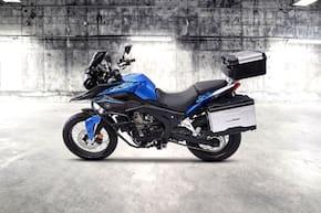 MotorStar Xplorer 250R Standard