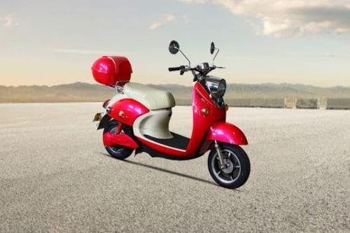 MotorStar Escooter