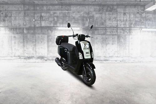 MotorStar Co-in125