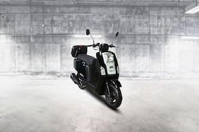 MotorStar Co-in125 Standard