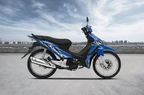 Suzuki Smash 115 DISC