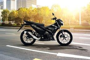 Suzuki Raider R150 Fi