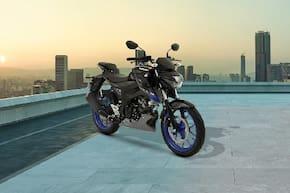 Suzuki GSX-S150 Standard
