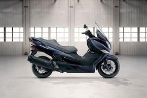 Suzuki Burgman 400 Standard
