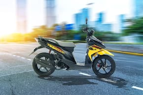Suzuki Skydrive Crossover Standard