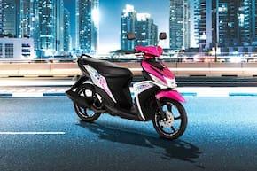 Yamaha Mio i 125 Standard