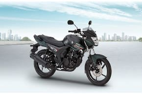 Yamaha SZ Standard