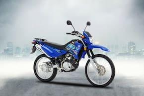 Yamaha XTZ 125 Standard